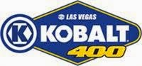 Race No. 3: Kobalt 400 at Las Vegas