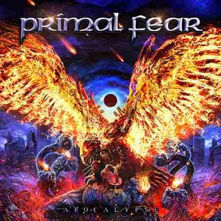 "PRIMAL FEAR: Οι λεπτομέρειες του νέου album. Ακούστε το ""Hounds Of Justice"""