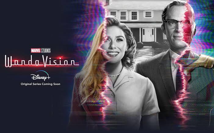 WandaVision (2021) WEBDL Subtitle Indonesia