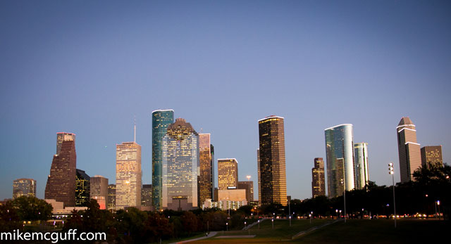 mikemcguff com: Houston now 8th Nielsen Designated Market Area (DMA)