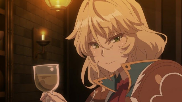 Kaifuku Jutsushi no Yarinaoshi Episode 10: Preview and Release Date