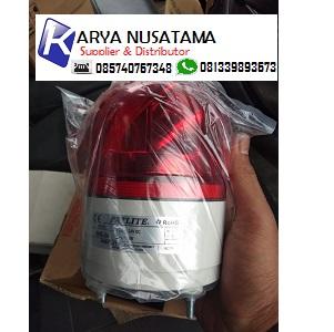 Jual Strobo Light With Horn Qlight RHE 24V di Pasuruan