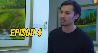 Drama Dia Yang Ku Cinta (TV3)