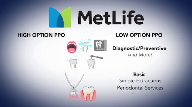 metlife dental plans for 2020