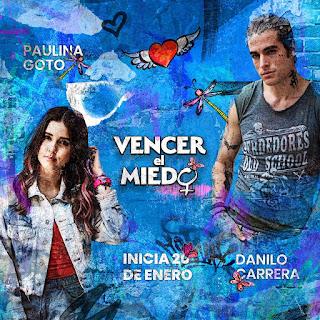 Ver Telenovela Vencer El Miedo Capítulos Completos Online Gratis en HD