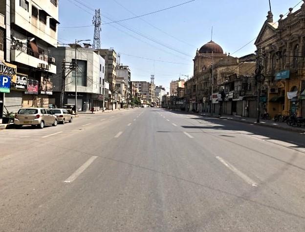 govt-to-ease-lockdown-pakistan-further-pm-imran-urdu-news-group