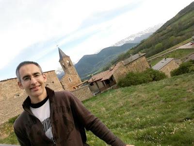 Iglesia de Prullans