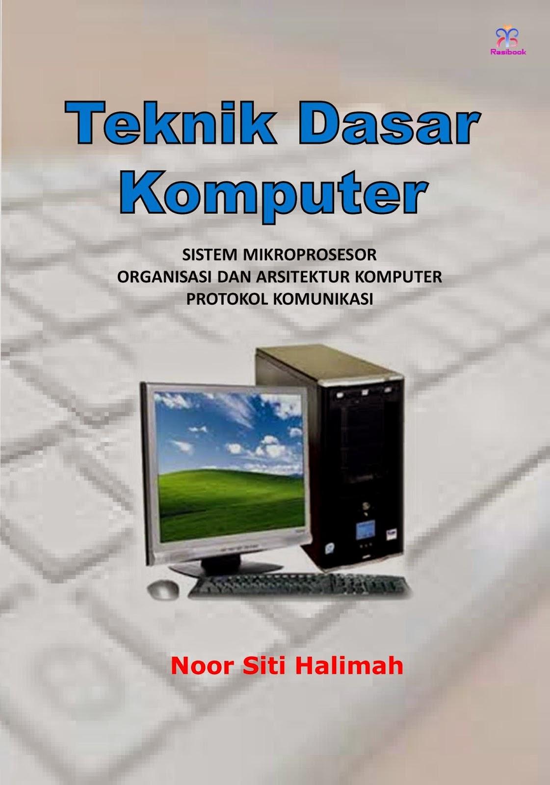 Ebook Teknik Komputer Jaringan