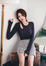 Park Yoon Jung Model