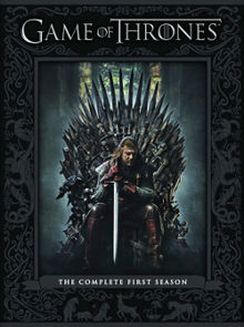 Game of Thrones S01 Hindi Complete Download 720p WEBRip