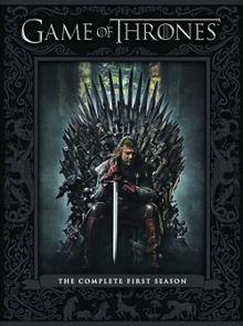 Game of Thrones Hindi Season 1 Complete Download Bluray