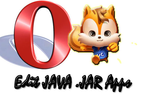 How to edit JAVA  jar apps ~ TheTechEntity