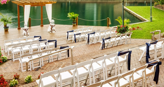 Outdoor Wedding Venues In Charlotte Nc