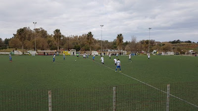 Ευρύτατη νίκη της Κ19 του Κισσαμικού με 8-0 επί του ΑΟ Χανιά
