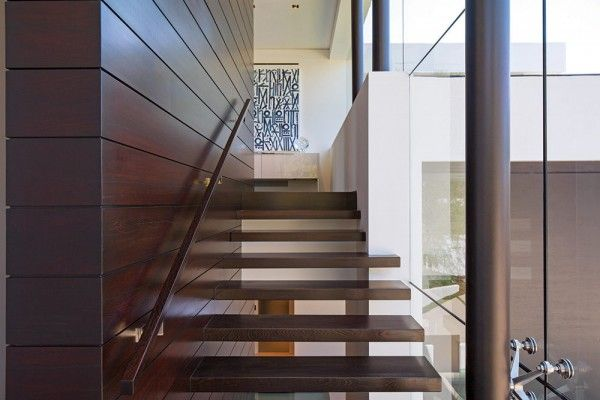 collapsible staircase design
