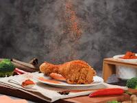 Resto Bu Kaji - Olahan Ayam Melengkapi Menu Harian Anda
