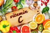 VITAMIN C protect you form covid -19