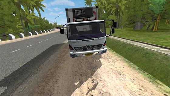 mod truck hino box badak mtsa
