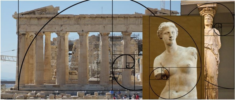 Sacred Geometry, Athens