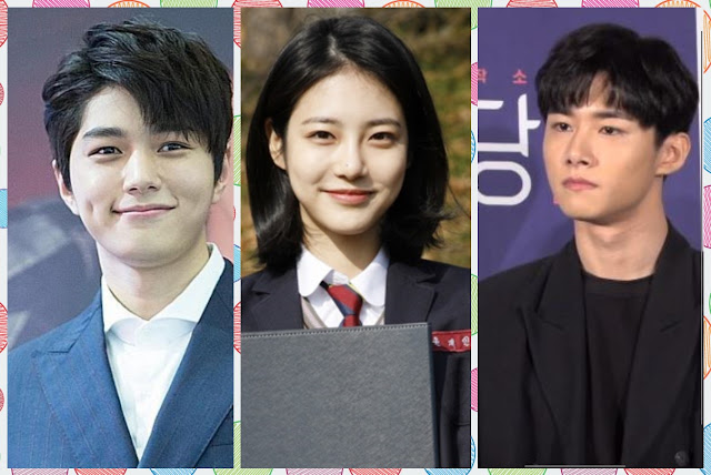 Welcome 2020, Korean drama, Plot, Synopsis, Cast