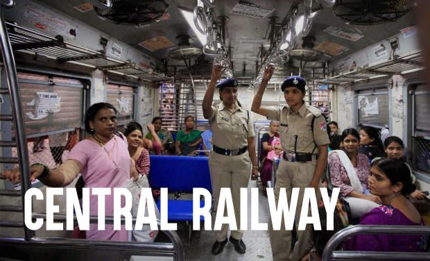 Central Railway Jobs Recruitment 2020 - Contract Medical Practioner Posts