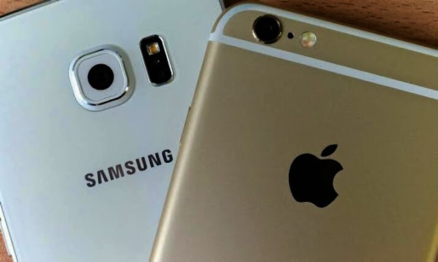Samsung and Apple Cell phone Hazard for Cancer🚨