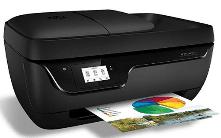 HP OfficeJet 3830 Printer Driver