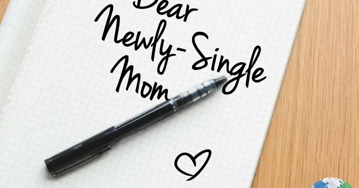 Dear single mama I see you, single mama—and I know how hard you're working - Motherly