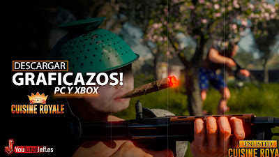 descargar cuisine royale para pc gratis