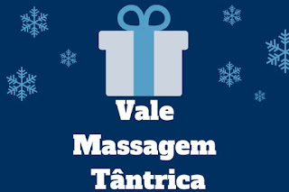 Massagem Tântrica
