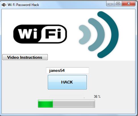 how to get school wifi password on iphone
