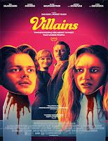 Villanos (2019)