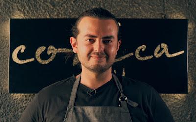 Diego Brada apresenta o Cozinha do Cerrado (Divulgação)
