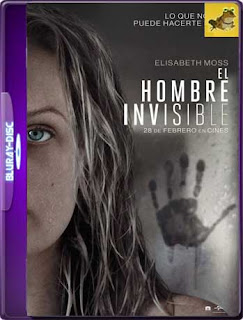 El Hombre Invisible (2020) 60FPS  [1080p] Latino [GoogleDrive] SilvestreHD