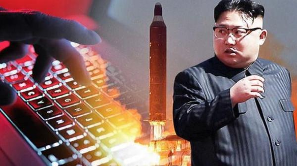 هجوم جديد من كوريا الشمالية صباح الأحد