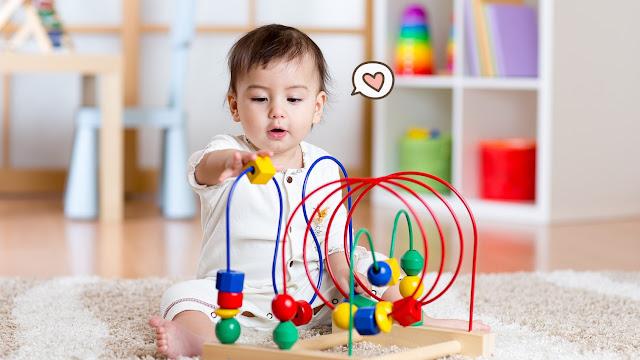 7 Rekomendasi Permainan Anak yang Mendidik
