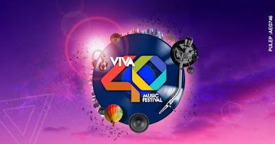 Festival Viva 40 Music Festival 2017 1