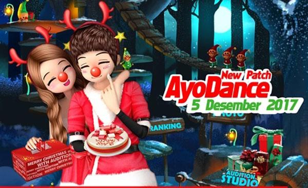 Cheat Cit Ayodance 6166 Terbaru Bypass Xigncode 5 Desember 2017