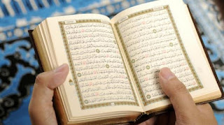 Menghafal Al-qur'an tapi tidak bisa hafal