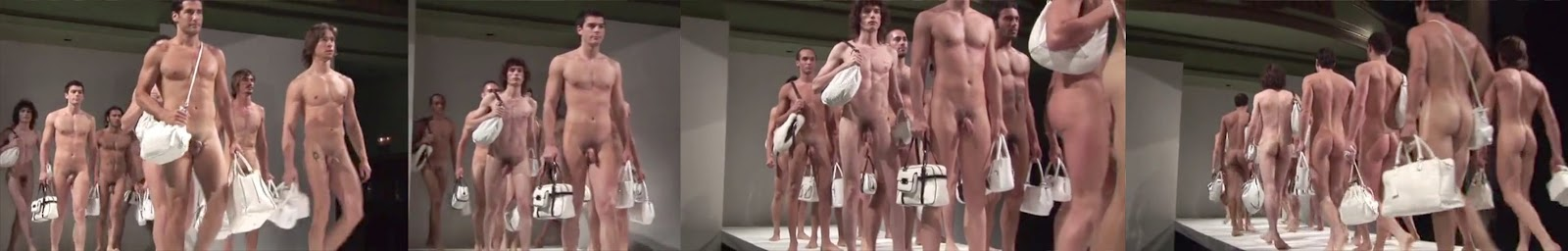 hung naked models boys