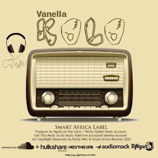 Audio   Vanella-Kolo (Singeli)   Download Mp3