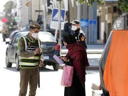 أنباء عن استمرار حظر التنقل الليلي خلال رمضان و منع إقامة صلاة التراويح و التعامل بصرامة مع كل من غادر منزله بدون سبب بعد آذان المغرب