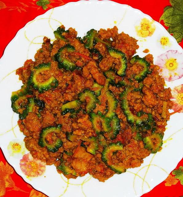 Karelay recipe in Urdu کریلے بنانے کا طریقہ