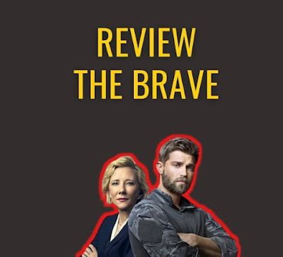 review the brave