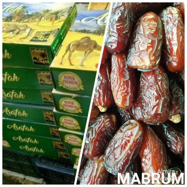 Kurma Mabroom