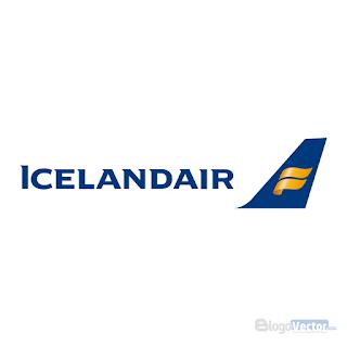 Icelandair Logo vector (.cdr)