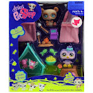 Littlest Pet Shop Gift Set Owl (#924) Pet