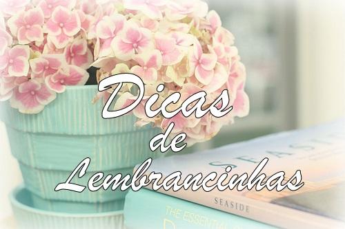 Sugestões de lembrancinhas criativas para Chá das Mulheres, ou Encontro de  Mulheres -Parte 2 69b9ef59cc