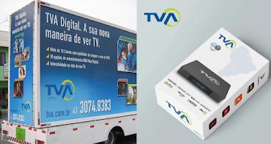 OPERADORA DE TV POR ASSINATURA TVA VOLTOU? E está fabricando ainda TV BOX?