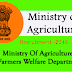 Deputy Commissioner (Crops) Recruitment | Department of Agriculture, corporation and farmers welfare